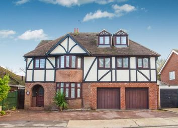 Thumbnail 6 bedroom detached house for sale in St. Stephens Road, Canterbury, Kent, Canterbury