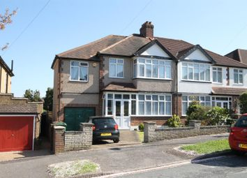 Thumbnail 4 bedroom semi-detached house for sale in Prior Avenue, Sutton