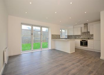 Thumbnail 2 bed flat for sale in Brewster Road, London