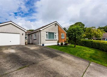 Thumbnail 4 bed detached bungalow for sale in Briarfield Avenue, Onchan, Isle Of Man
