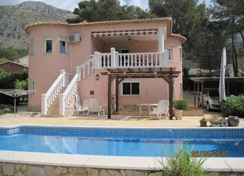 Thumbnail 3 bed villa for sale in Spain, Valencia, Valencia, La Drova
