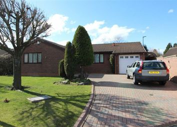 Thumbnail 3 bed detached bungalow for sale in Silloth Drive, Usworth, Washington