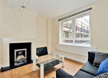 Thumbnail 1 bed flat to rent in Bermondsey Street, London Bridge