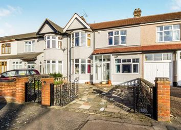 Thumbnail 5 bed terraced house for sale in Ilford, London, United Kingdom