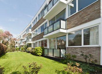 Thumbnail 2 bed flat for sale in Ennerdale Road, Kew