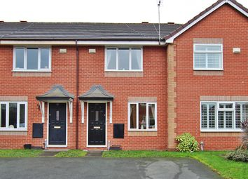 2 bed mews house for sale in Yorkshire Gardens, St Helens WA10