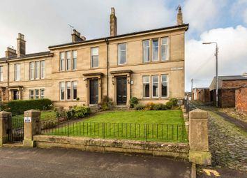 Thumbnail 7 bed end terrace house for sale in Craigpark Terrace, Dennistoun, Glasgow