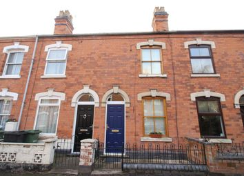 Thumbnail 2 bed terraced house for sale in Prince Rupert Road, Worcester, Worcester