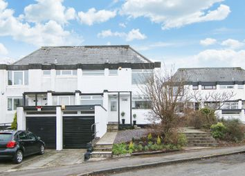 Thumbnail 4 bed semi-detached house for sale in Craigmount Avenue North, East Craigs, Edinburgh