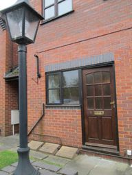 Thumbnail 1 bed flat to rent in Williams Court, Stafford