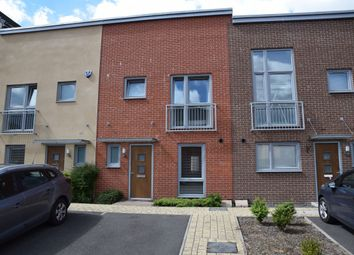 Thumbnail 3 bed terraced house for sale in Couzins Walk, Dartford