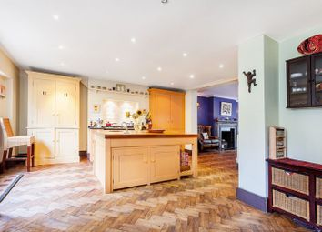 Thumbnail 5 bed semi-detached house for sale in Cassland Road, Victoria Park, Hackney