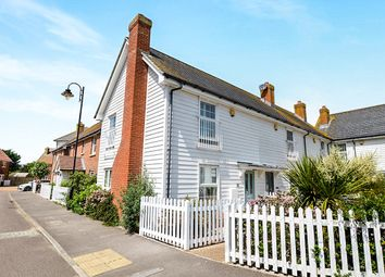 Thumbnail 2 bed property for sale in Badger Way, Camber, Rye