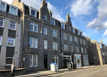 Thumbnail 1 bed flat for sale in Great Western Road, Aberdeen