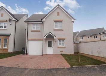 Thumbnail 4 bed detached house to rent in Jane Place, Academy Street, Bathgate