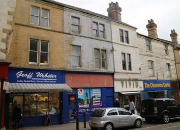 Thumbnail Commercial property for sale in 23, Church Street, Mansfield, Nottinghamshire
