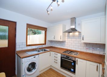 Thumbnail 2 bed semi-detached house to rent in Caulfield Gardens, Westhill. Inverness