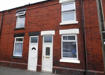 Thumbnail 2 bed terraced house to rent in Garnet Street, St Helens
