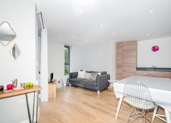 Thumbnail 1 bed flat to rent in Gutenberg Court, Grange Road