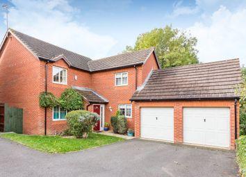 Thumbnail 4 bed detached house for sale in Ullswater Close, Higham Ferrers, Rushden
