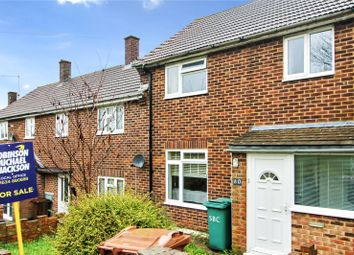 Binnacle Road, Rochester ME1. 2 bed terraced house for sale