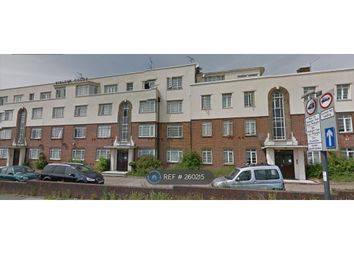 Thumbnail 4 bed flat to rent in Kinloss Court, London