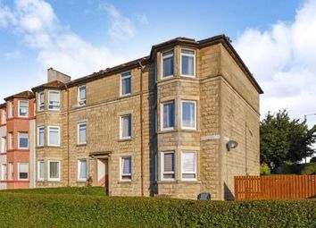 Thumbnail 2 bed flat for sale in Broomknowes Road, Balornock, Glasgow