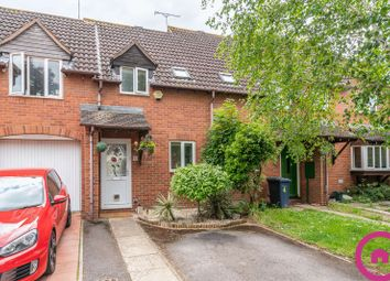 Thumbnail 1 bedroom terraced house for sale in Coppice Gate, Cheltenham