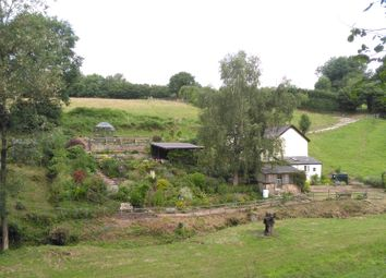 Thumbnail 3 bed farmhouse for sale in Pennymoor, Tiverton