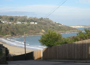 Thumbnail 2 bed flat for sale in Carbis Bay, St. Ives