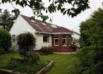 Thumbnail 5 bed detached house for sale in Wilson Avenue, Troon