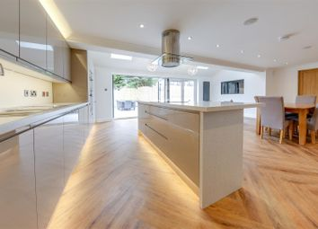 Thumbnail 5 bed detached house for sale in Sunnyside Close, Reedsholme, Rossendale