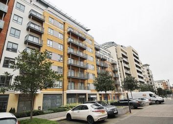 Thumbnail 2 bed flat for sale in Constantine House, Edgware