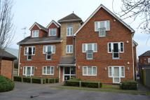 Thumbnail 1 bed flat to rent in Spring House, Basingstoke