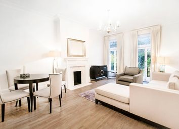Thumbnail 1 bed flat to rent in St Georges Court, Gloucester Road, South Kensington, London