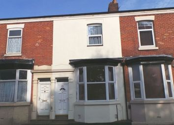 Thumbnail 2 bedroom terraced house to rent in London Road, Preston