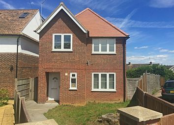 Thumbnail 3 bed detached house for sale in Bullfields, Sawbridgeworth, Hertfordshire