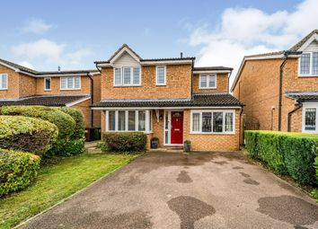 Thumbnail 5 bed detached house for sale in Dean Way, Aston Clinton, Aylesbury