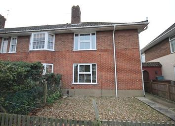 Thumbnail 3 bedroom property to rent in Gilbard Road, Norwich