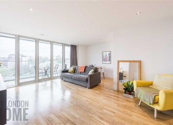 Thumbnail 3 bed property for sale in The Crescent, Deptford, London
