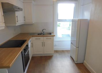 Thumbnail 2 bedroom end terrace house for sale in Sterte Road, Poole