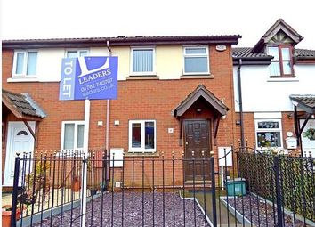 Thumbnail 2 bed semi-detached house to rent in Stringer Court, Tunstall, Stoke-On-Trent