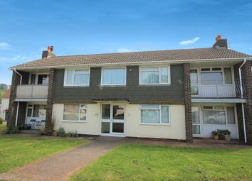 Thumbnail 1 bed flat for sale in Moor Lane Close, Torquay