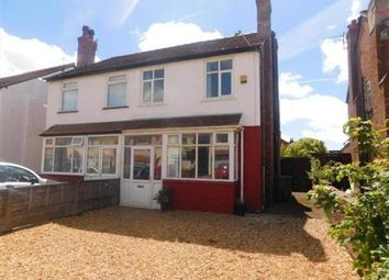 Thumbnail 3 bed semi-detached house for sale in 34 Brook Street, Southport, Merseyside