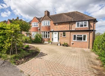 4 bed semi-detached house for sale in Orchard Road, Onslow Village, Guildford GU2