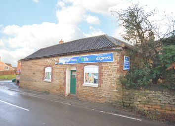 Thumbnail Retail premises for sale in Main Street, Stathern
