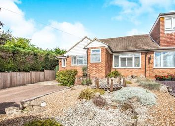 Thumbnail 3 bed bungalow for sale in Wind Hill Lane, Charing Heath, Ashford, Kent