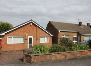 Thumbnail 2 bed property to rent in Brandene Close, Calow, Calow, Chesterfield, Derbyshire