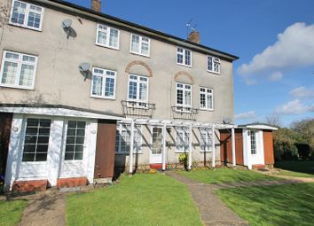 Thumbnail 2 bed flat for sale in Swallow Close, Bushey