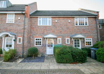 Thumbnail 2 bed terraced house for sale in Pepler Way, Burnham, Slough